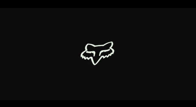 Fox Head Logo MTB Training
