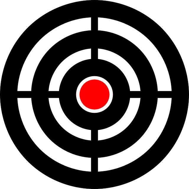 symbol-arrow-cartoon-free-target-gun-bow-aim