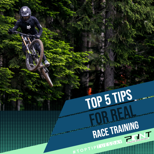5 tips Race Training Copy